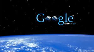 Google Earth intro
