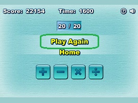 Brain tuner play again